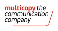 MultiCopy the communication company Hilversum in Hilversum